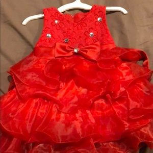 baby Ball Gowns
